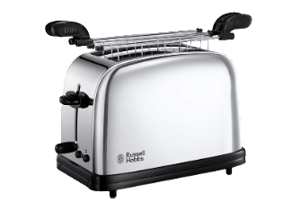 Toasters within 5 star apartman at Rab and Lopar, Croatia